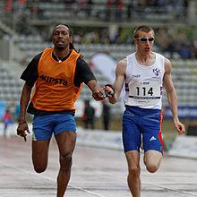 L'inclusion des personnes moins valides dans le sport