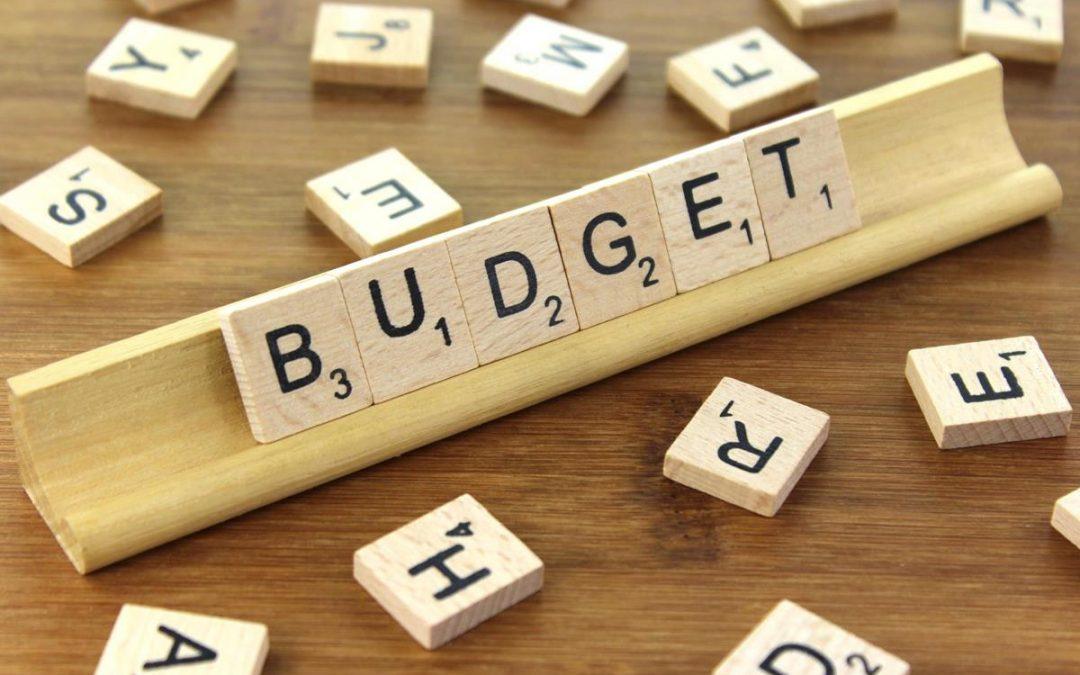 Analyse du budget wallon 2019-2020