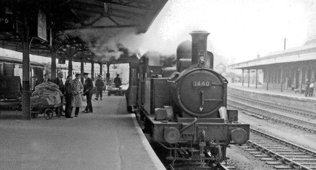 Histoire des trains de nuit