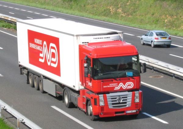 L'extension du réseau routier soumis au prélèvement kilométrique pour les poids lourds