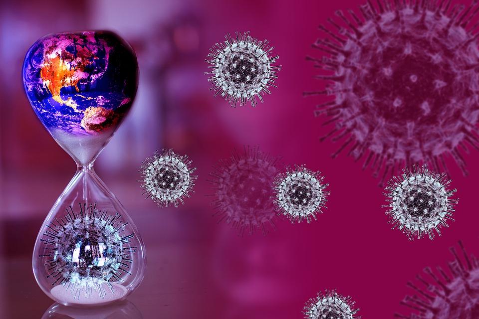 Pandémies… de l'Influenza au COVID-19