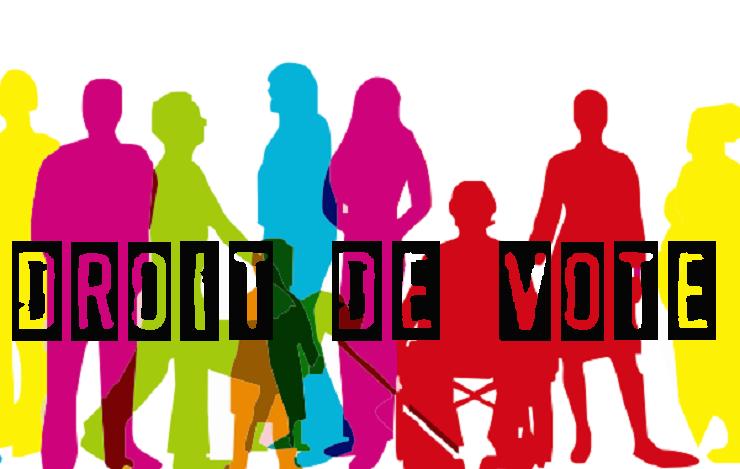 La participation aux élections des personnes en situation de handicap