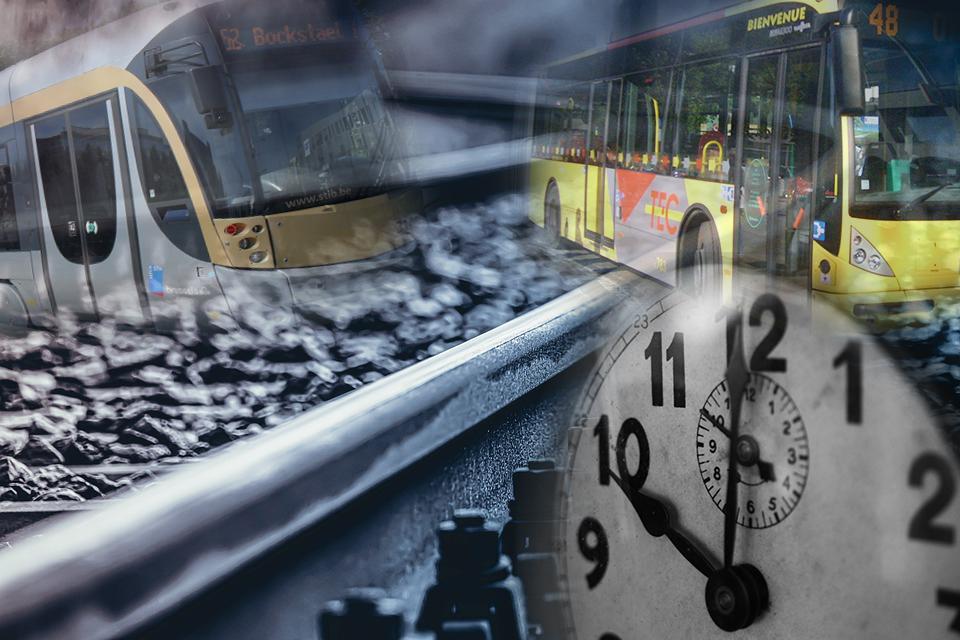 INTEGRATO… ou comment améliorer les transports publics belges.