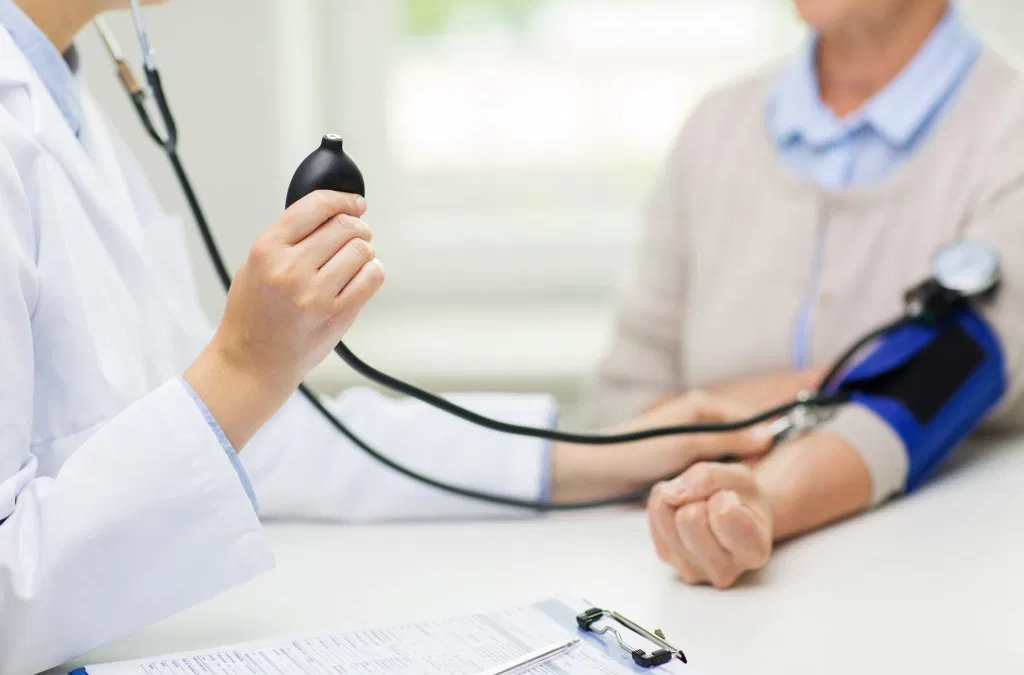 L'hypertension, cette maladie «silencieuse»…