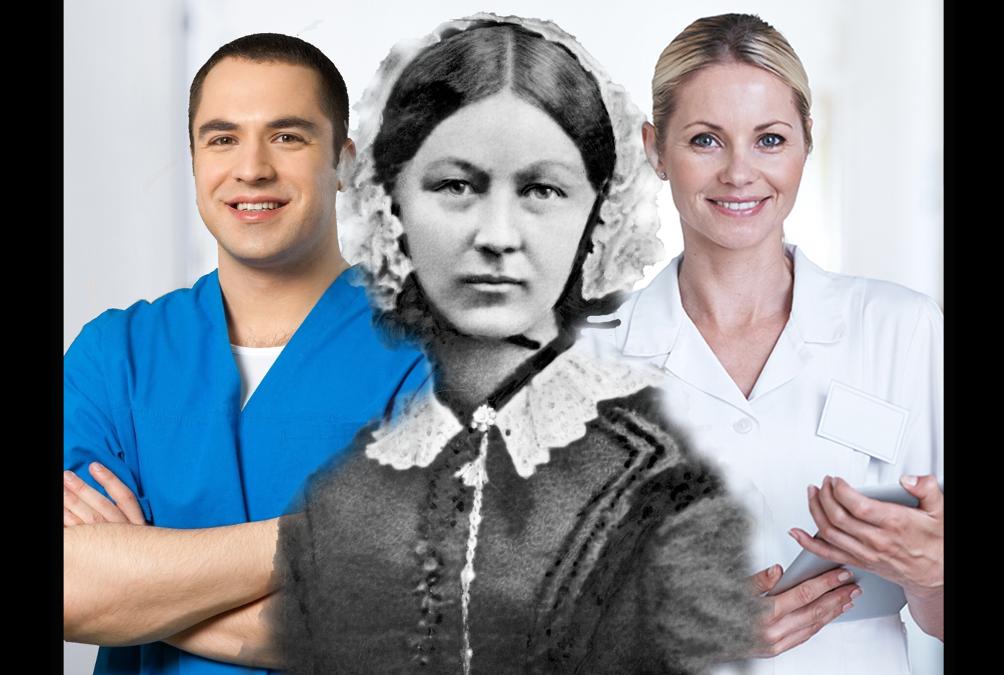12 mai : journée internationale des infirmières et infirmiers